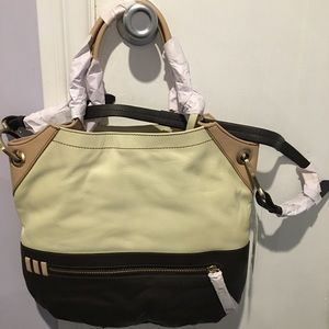 Authentic orYANNY Sidney Shoulder Bag